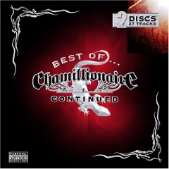 Álbum Best of...Continued