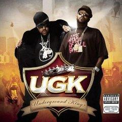 Álbum Underground Kingz