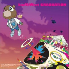 Álbum Graduation