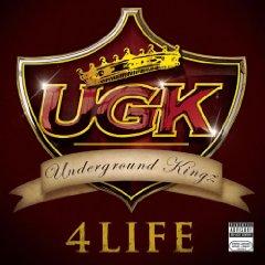 Álbum UGK 4 Life