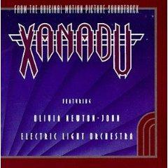 Álbum Xanadu