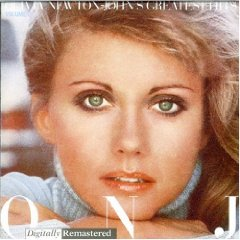 Álbum Olivia Newton-John - Greatest Hits V.2