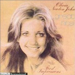 Álbum Olivia Newton-John - Greatest Hits-First Impression