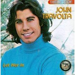 Álbum The Best Of John Travolta