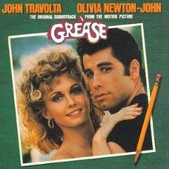 Álbum Grease (Original 1978 Motion Picture Soundtrack)