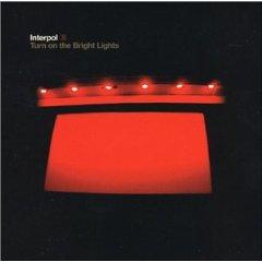 Álbum Turn on the Bright Lights