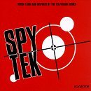 Álbum Spy Tek: Music From And Inspired By The Television Series