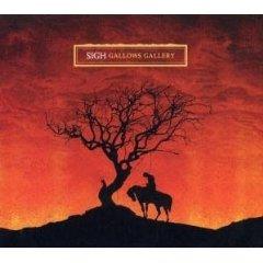 Álbum Gallows Gallery