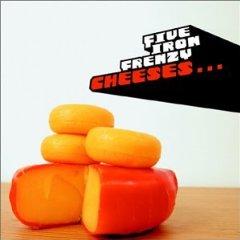 Álbum Cheeses...