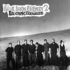 Álbum Five Iron Frenzy 2: Electric Boogaloo