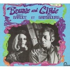 Álbum Bonnie and Clyde