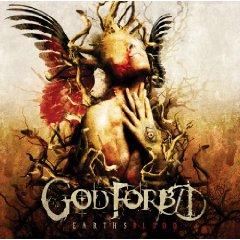 Álbum Earthsblood
