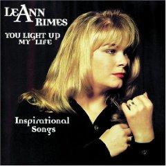Álbum You Light Up My Life: Inspirational Songs