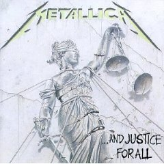 Álbum ...And Justice for All