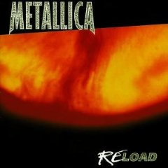 Álbum Reload