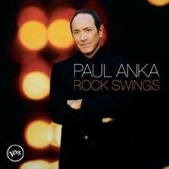 Álbum Rock Swings
