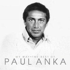Álbum My Way: Very Best of Paul Anka