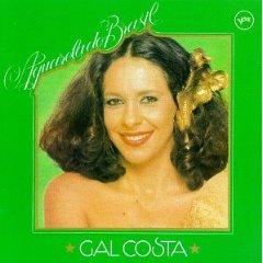 Álbum Aquarela Do Brasil