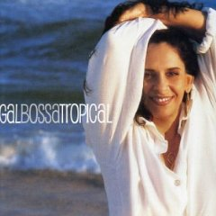 Álbum Gal Bossa Tropical