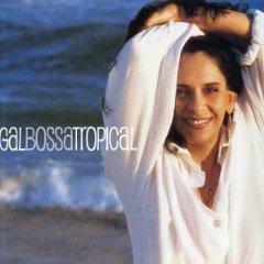 Álbum Gal Bossa Tropical