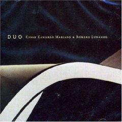 Álbum Cesar Camargo Mariano & Pedro Mariano