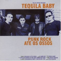 Álbum Punk Rock Até Os Ossos