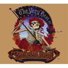 Álbum The Very Best of the Grateful Dead