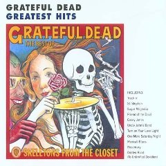 Álbum Skeletons From The Closet: The Best Of The Grateful Dead