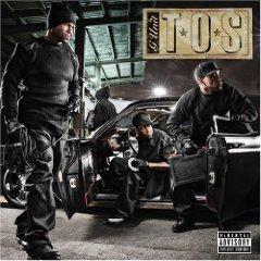 Álbum T.O.S.: Terminate on Sight