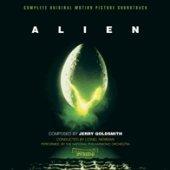 Álbum Alien