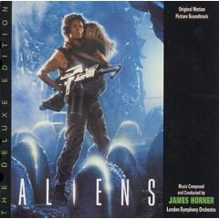 Álbum Aliens: The Deluxe Edition