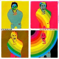 Álbum Aliens & Rainbows