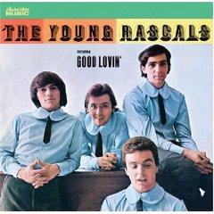 Álbum The Young Rascals