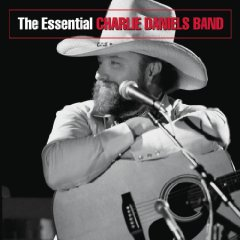 Álbum The Essential Charlie Daniels Band