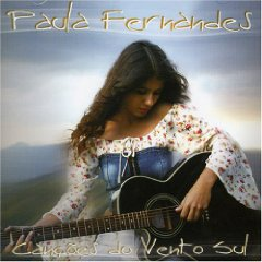 Paula Fernandes - Cancoes Do Vento Sul