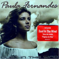 Álbum Dust in the Wind