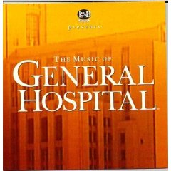 Álbum The Music Of General Hospital (Television Series)