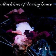 Álbum Gilt