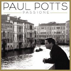 Álbum Passione
