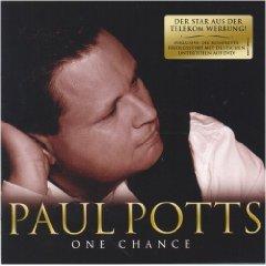 Álbum One Chance (Special Edition) (Incl. Bonus DVD)