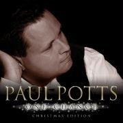 Álbum Paul Potts [United Kingdom]: One Chance