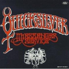 Álbum Quicksilver Messenger Service