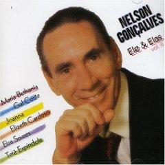 Álbum Ele E Elas, Vol. 2