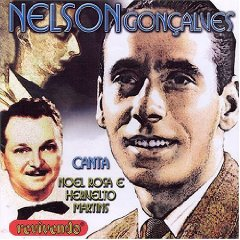 Álbum Canta Noel Rosa E Herivelto Martins
