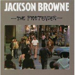 Álbum The Pretender