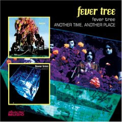 Álbum Fever Tree/Another Time Another Place