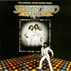 Álbum Saturday Night Fever: The Original Movie Sound Track