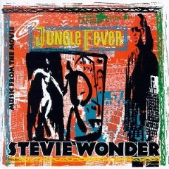 Álbum Jungle Fever: Music From The Movie