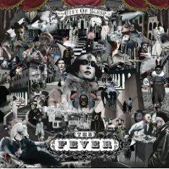 Álbum In the City of Sleep