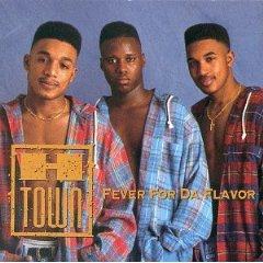 Álbum Fever for da Flavor